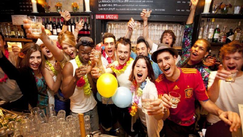 Viva España czyli event w stylu hiszpańskim