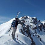 Skitouring integracyjny