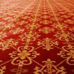 Czerwony dywan na wynajem