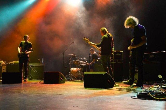 Koncert z muzyką alternatywną w Katowicach