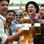 Wieczór firmowy w stylu Oktoberfest